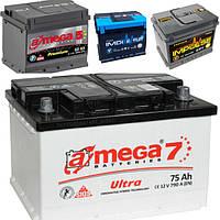 Аккумуляторы A-Mega Premium, Impulse Premium M5