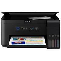 Струйный МФУ Epson L4150 (C11CG25403) Wi-Fi, фото 1