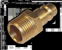 Адаптер РН 3/8 - латунь, SE2-3PM