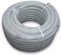 25 м Шланг вакуумно-напорный, FOOD-FLEX, 100мм, SAF100
