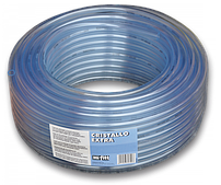 50 м Шланг прозрачный игелитовый, CRISTALLO EXTRA, 14*2,5 мм, IGCE14*19/50