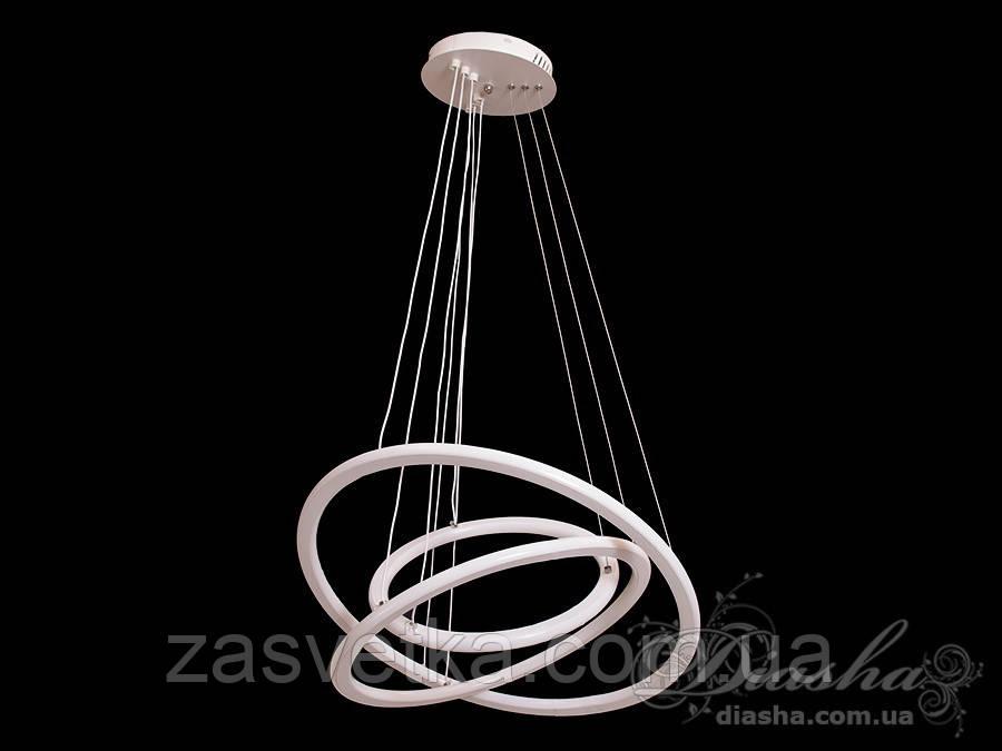 Сучасна світлодіодна люстра, 100W M300