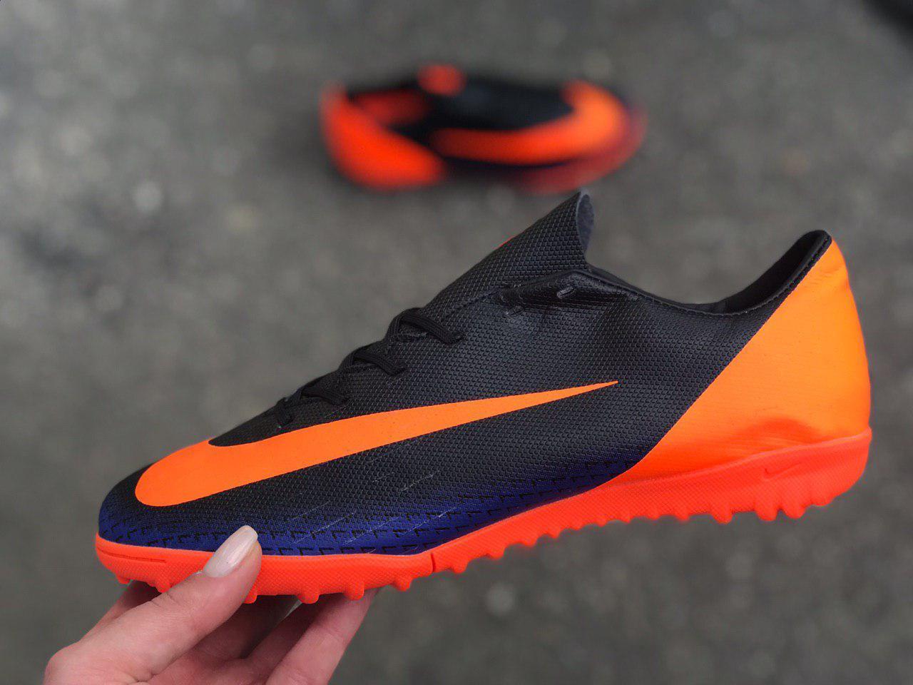 Стоноги Nike Mercurial CR7 /найк меркуриал (репліка)