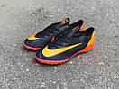 Стоноги Nike Mercurial CR7 /найк меркуриал (репліка), фото 3