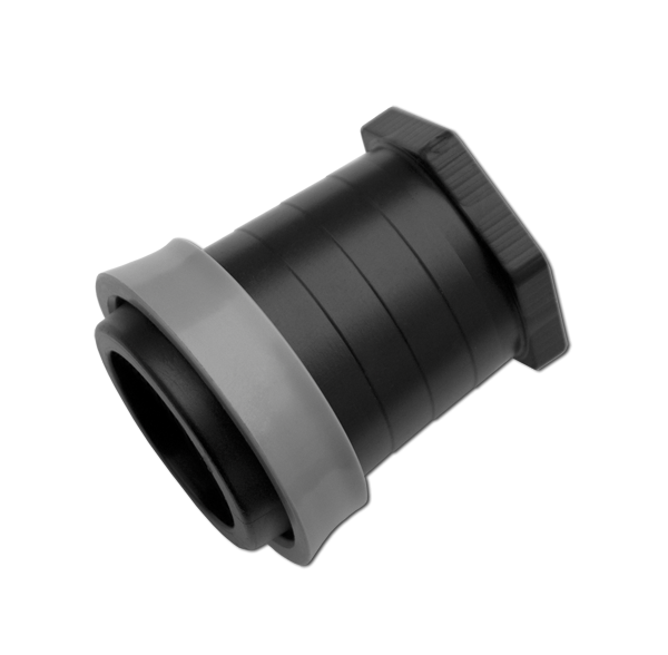 Заглушка для ленты оросительной GOLD SPRAY 32 мм, DSTA18-32L