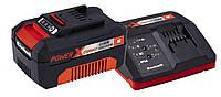 Аккумулятор + Зарядное устройство Einhell X-Change 18 В Li-Ion 3.0 Ач (4512041)