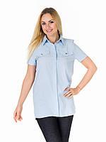 Женская рубашка-туника BR1002