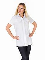 Женская рубашка-туника BR1003, фото 1