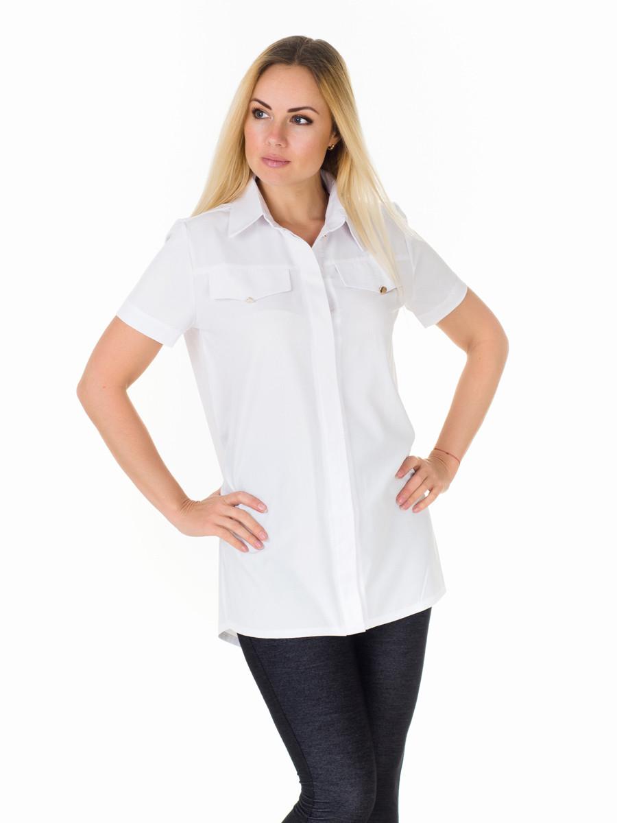 Женская рубашка-туника BR1003