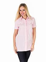 Женская рубашка-туника BR1005, фото 1