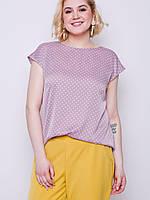 grand ua Герда принт блуза, фото 1