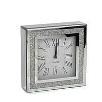 Часы Glamour, 25*25*7 см, 222-193