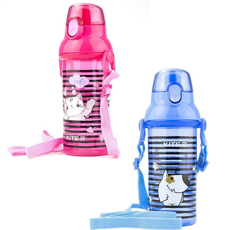 Бутылка для воды Kite 470мл K18-403