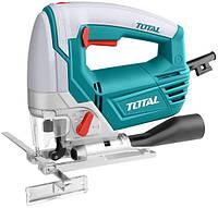 Электролобзик TOTAL TS2081006 800Вт.
