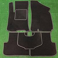 Автомобильные коврики из ковролина на HONDA PILOT