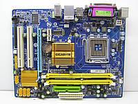 Материнская плата GIGABYTE GA-G31M-ES2L  Socket LGA775  MicroATX 2DDR2