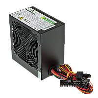 Уценка. Блок питания GreenVision GV-PS ATX S450/12 black, фото 1