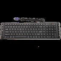 Клавіатура LogicPower LP-KB 044, PS/2 (МУЛЬТИМЕДІА), фото 1