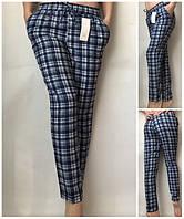 Летние женские брюки штаны молодежные Султанки А176