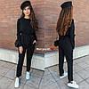 Женский костюм: кофта и укороченные брюки в расцветках. БЛ-6-0519, фото 6