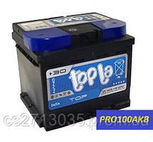 Автомобильный аккумулятор Topla top 54 Ач 510 А (0) R+ h=175мм