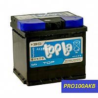 Автомобильный аккумулятор Topla top 55 Ач 550 А (0) R+
