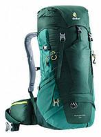 Рюкзак Deuter Futura PRO 36 (Зелёный forest-alpinegreen)