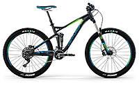 Велосипед Centurion No Pogo 1000.27 (Чёрный, 53 см)