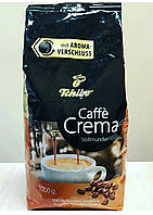 Кофе в зернах Tchibo Caffe Crema Vollmundig ( Арабика) 1 кг