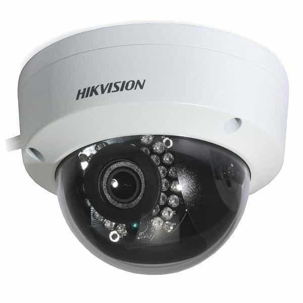 IP-видеокамера HikVision DS-2CD1121-I (D)