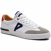 Сникерcы Pepe Jeans North Archive PMS30532 White 800, фото 1