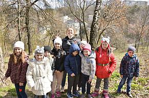 Квест на день рождения для Кирилла, 9 лет 14.04.2019 3