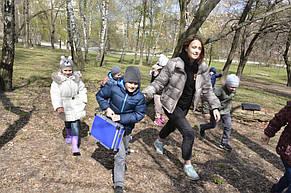 Квест на день рождения для Кирилла, 9 лет 14.04.2019 4
