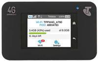 4G/3G Mobile WiFi Netgear Aircard 790s
