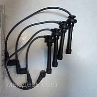 Высоковольтные провода 2,0 Чери Тиго Chery Tiggo Лицензия SMW250283/84/85/86