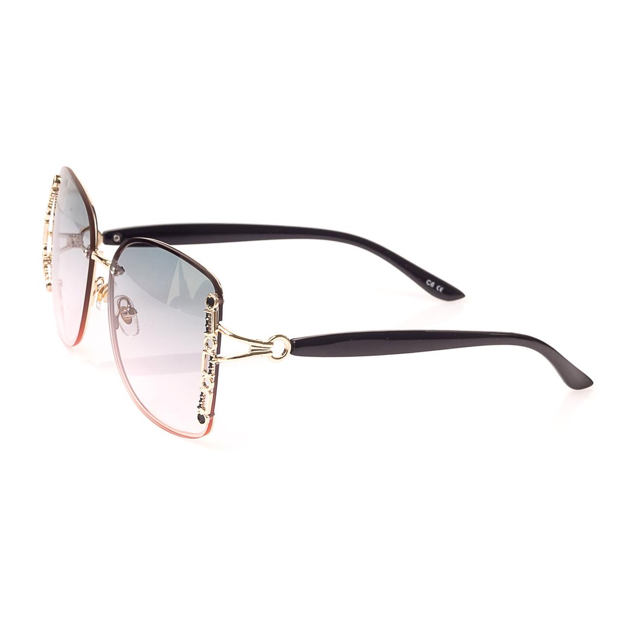 Солнцезащитные очки  Женские цвет Разноцветный      Линза-поликарбонат ( 18036-06 )