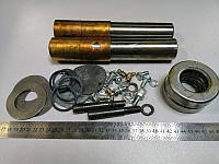 Шкворень в компл. (полный на а/м) ПАЗ-3205, ЛАЗ Р3 (D 38.5)