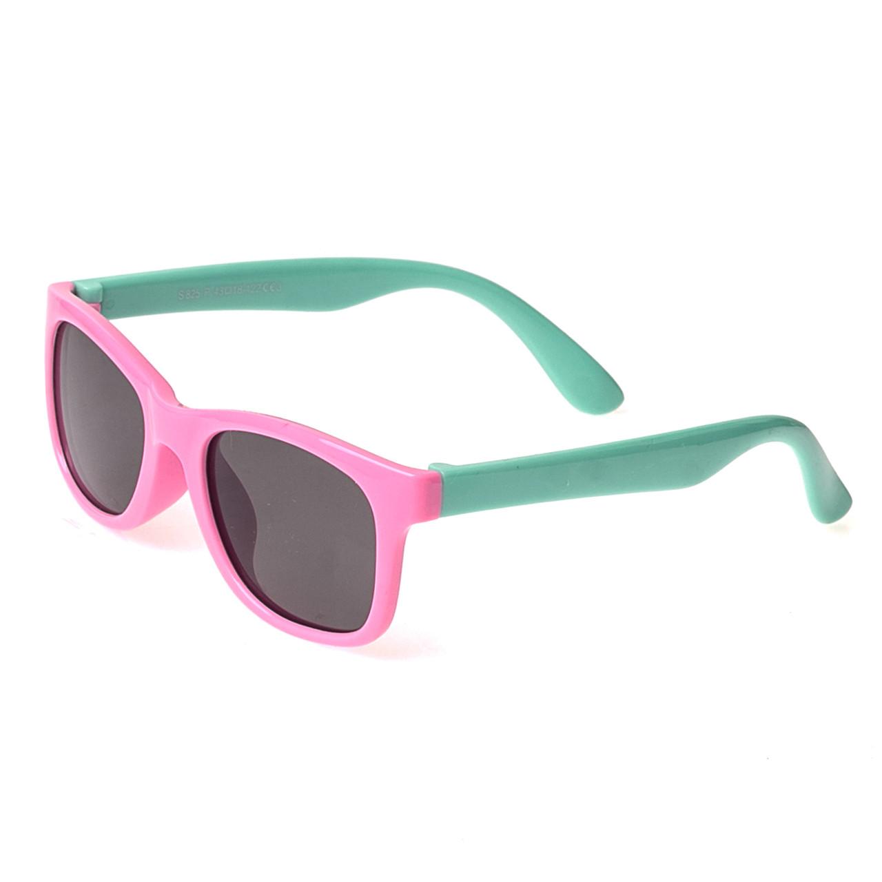 Солнцезащитные очки  Детские цвет Разноцветный   поляризационная линза ( S825P-03 )