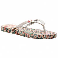 Вьетнамки Pepe Jeans Rake Daly PLS70054 Off White 803, фото 1