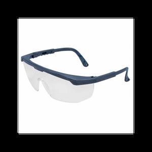 Очки защитные изготовлены из поликарбоната. Ampri