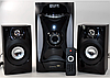 Система акустическая 2.1 Era Ear E-112   профессиональная акустическая мощная колонка   домашний кинотеатр, фото 3