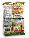 Рисовое печенье One-One (длинное), 150г. (Вьетнам), фото 2