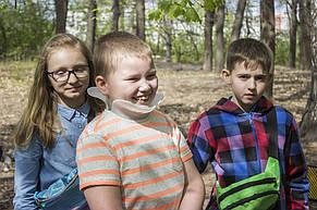 Квест на день рождения для Ярослава, 10 лет 25.04.2019 1