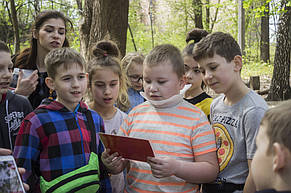 Квест на день рождения для Ярослава, 10 лет 25.04.2019 3