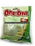 Рисовое печенье One-One Gold с молоком и кукурузой 122г. (Вьетнам), фото 2