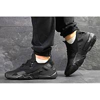 0e264942 Мужские кроссовки Nike Air Huarache Drift чорные р.41 Акция -49%!