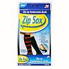 Лечебные компрессионные гольфы от варикоза Zip Sox (Зип Сокс) со змейкой - Фото