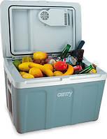 Автомобильный холодильник электрический CAMRY CR8061 45L | автохолодильник от прикуривателя Кемри, фото 1