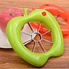 Специальный кухонный нож Apple Slicer для нарезки яблок   яблокорезка   прибор для нарезки яблок, фото 3