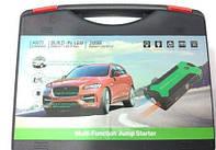 Пусковое устройство для автомобиля JUMP STARTER 15B (68000 mAh) | пускозарядное устройство